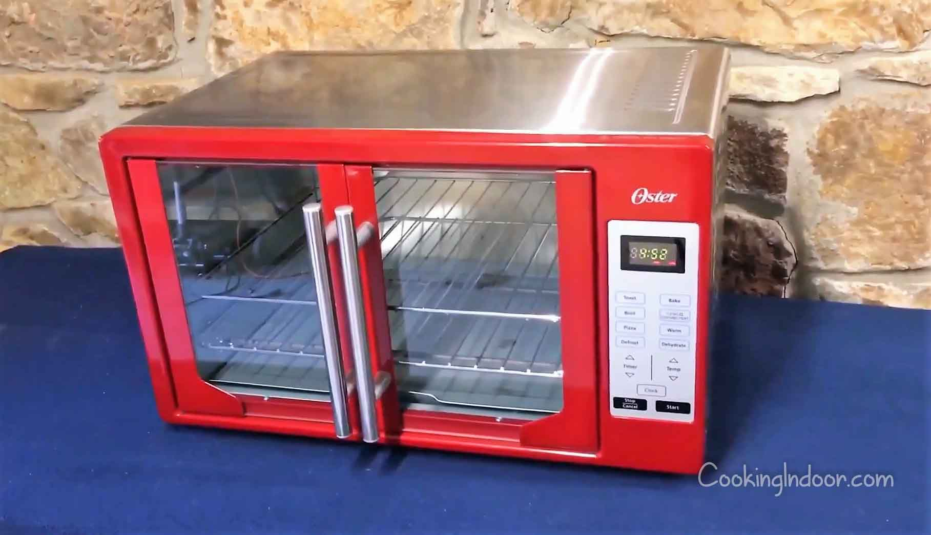 Best 2 door toaster oven