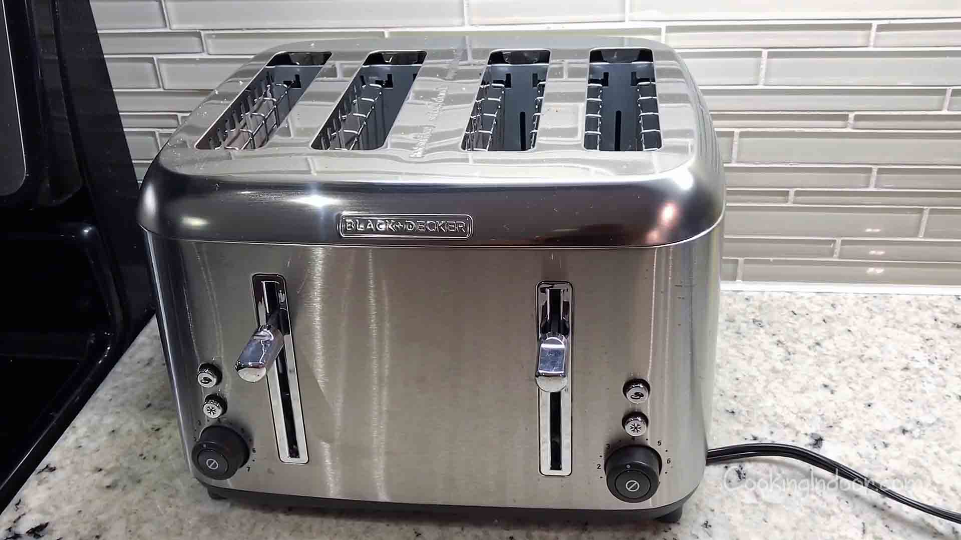 Best 4 bread toaster