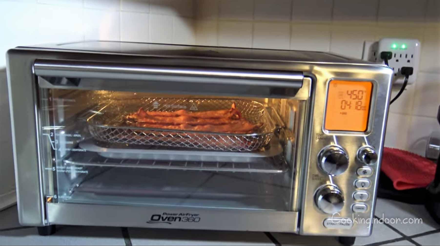 Best Amazon toaster oven