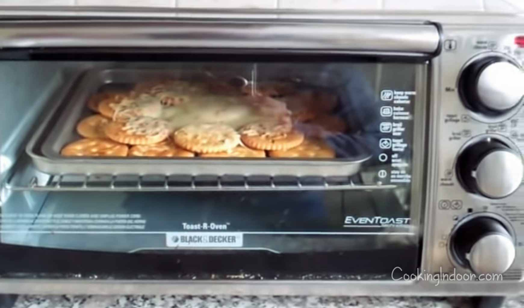 Best Black and Decker toaster oven