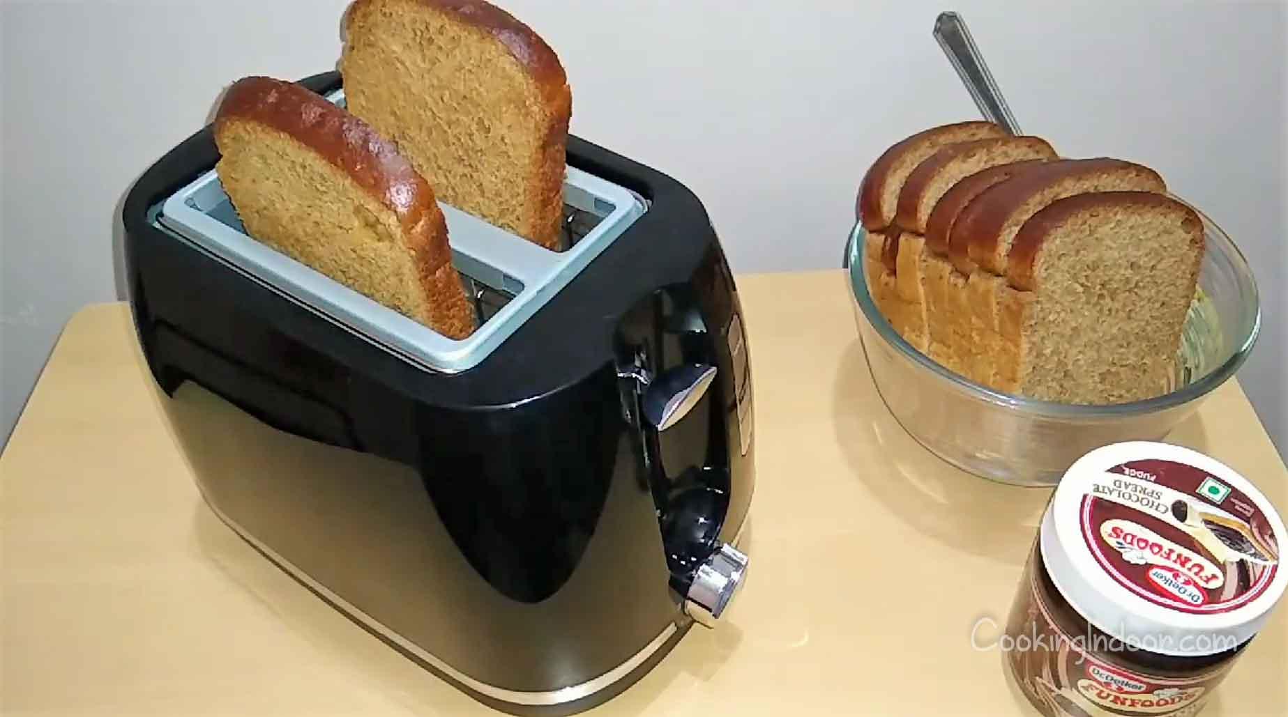 Best Black and Decker toaster