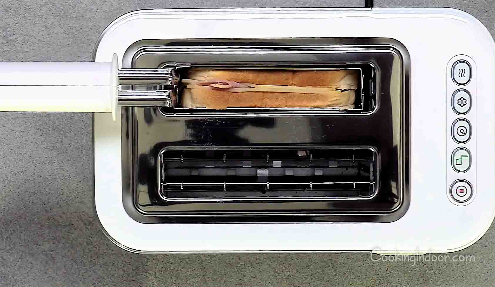 Best Braun toaster