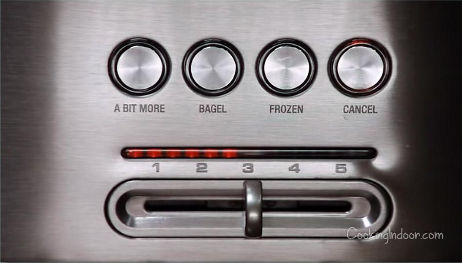 Best Breville toaster