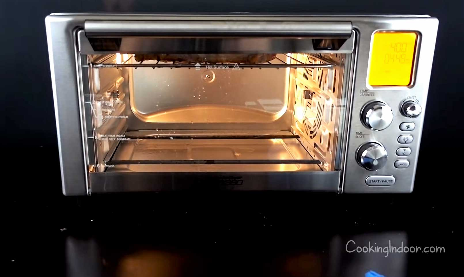 Best Emerson toaster oven