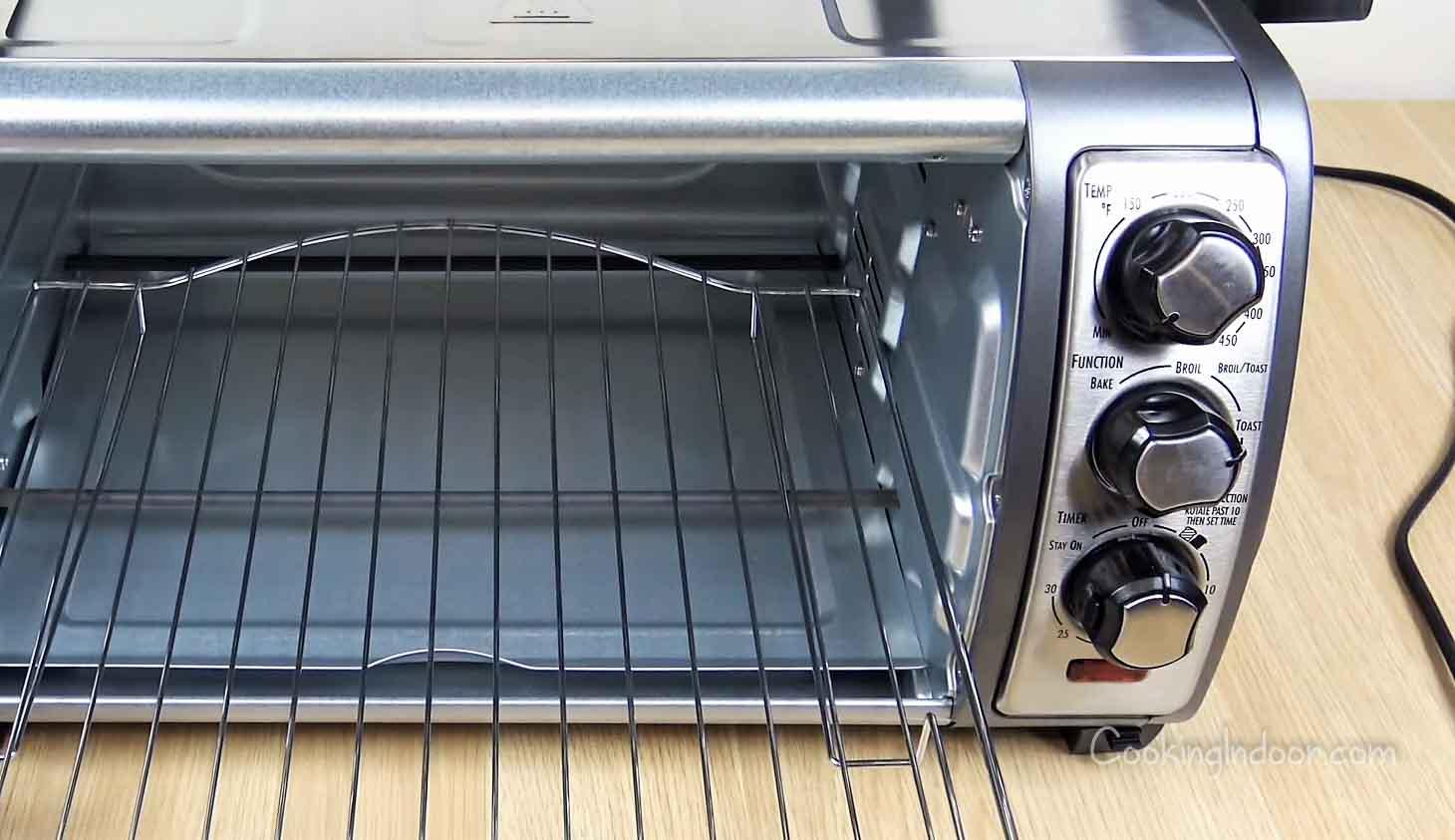 Best Hamilton Beach toaster oven