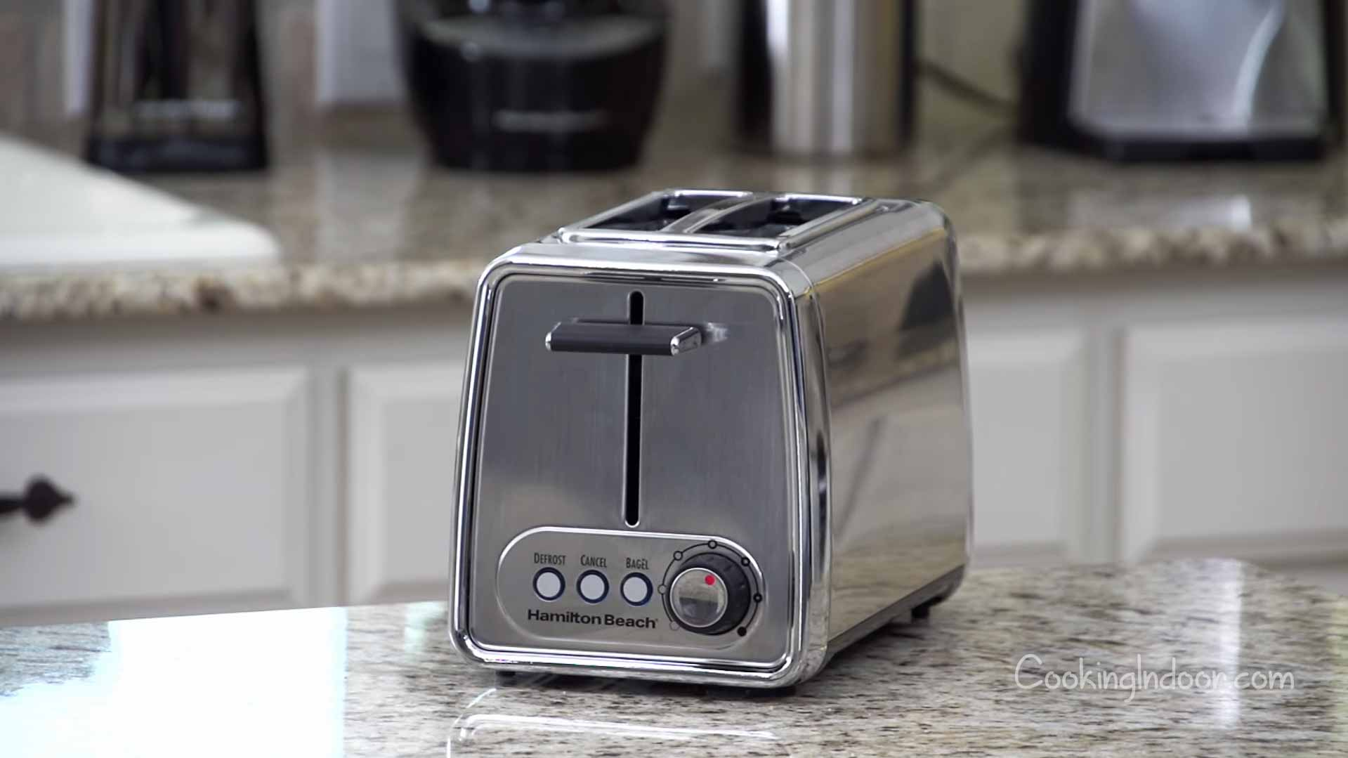Best Hamilton Beach toaster