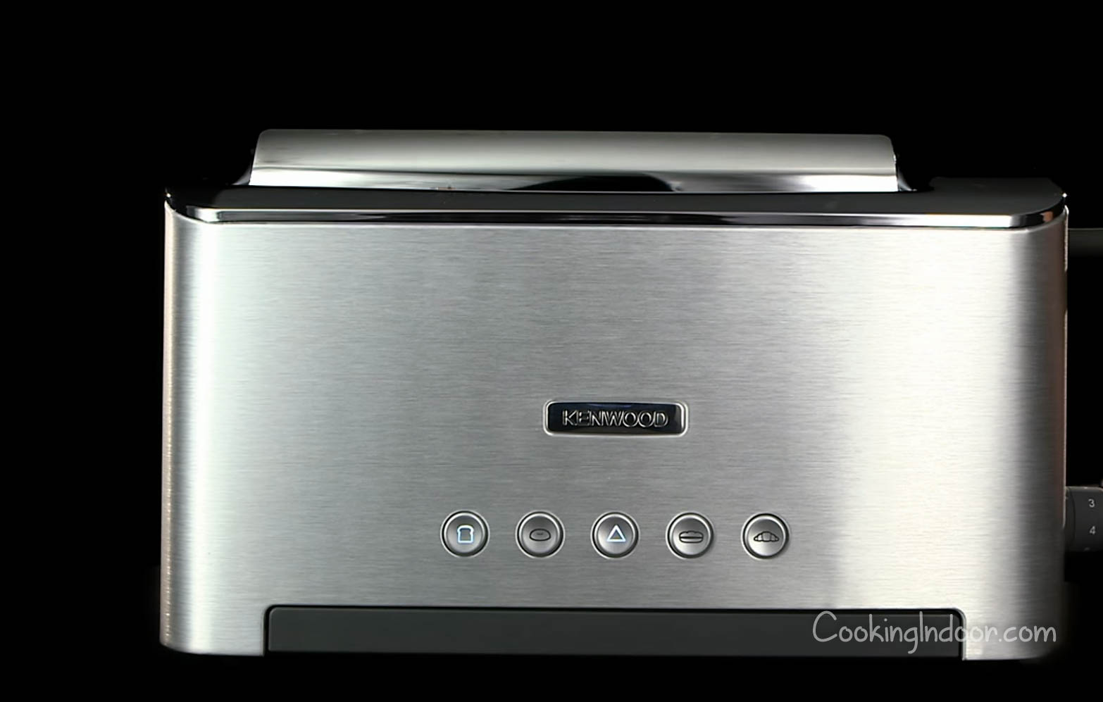 Best Kenwood toaster