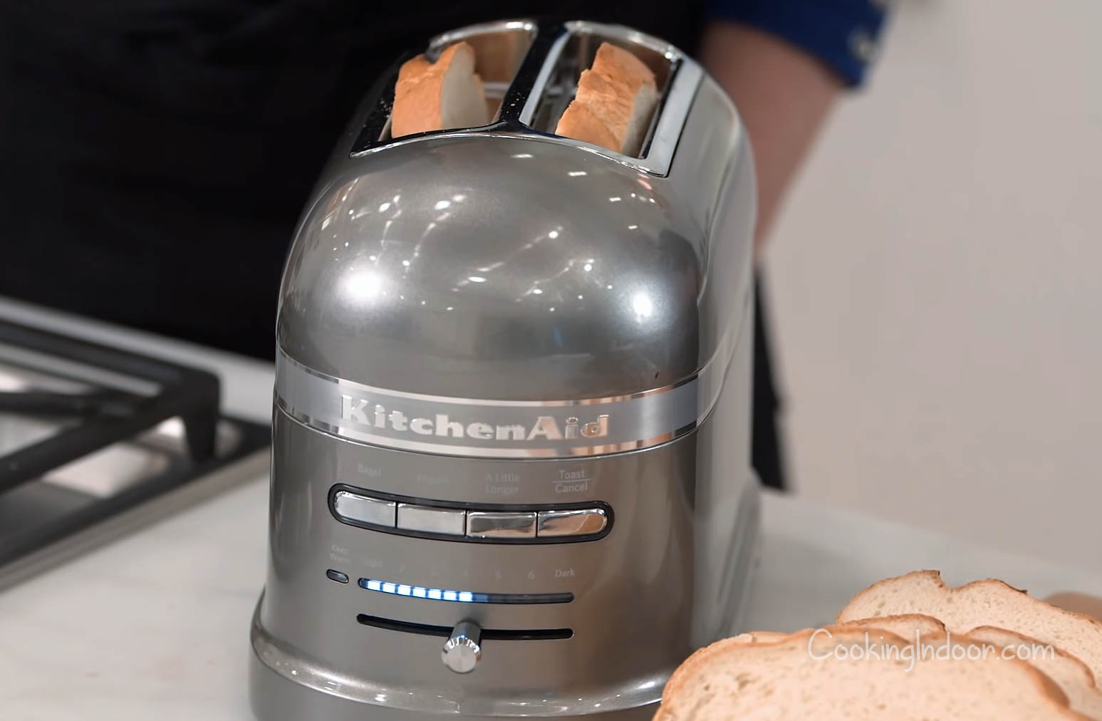Best Kitchenaid toaster