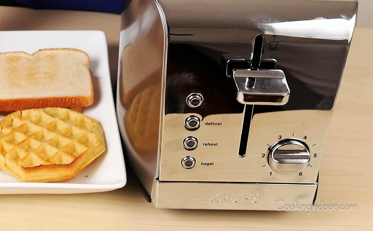 Best Krups toaster