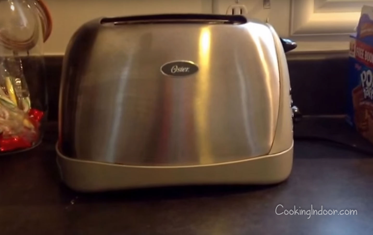 Best Oster toaster