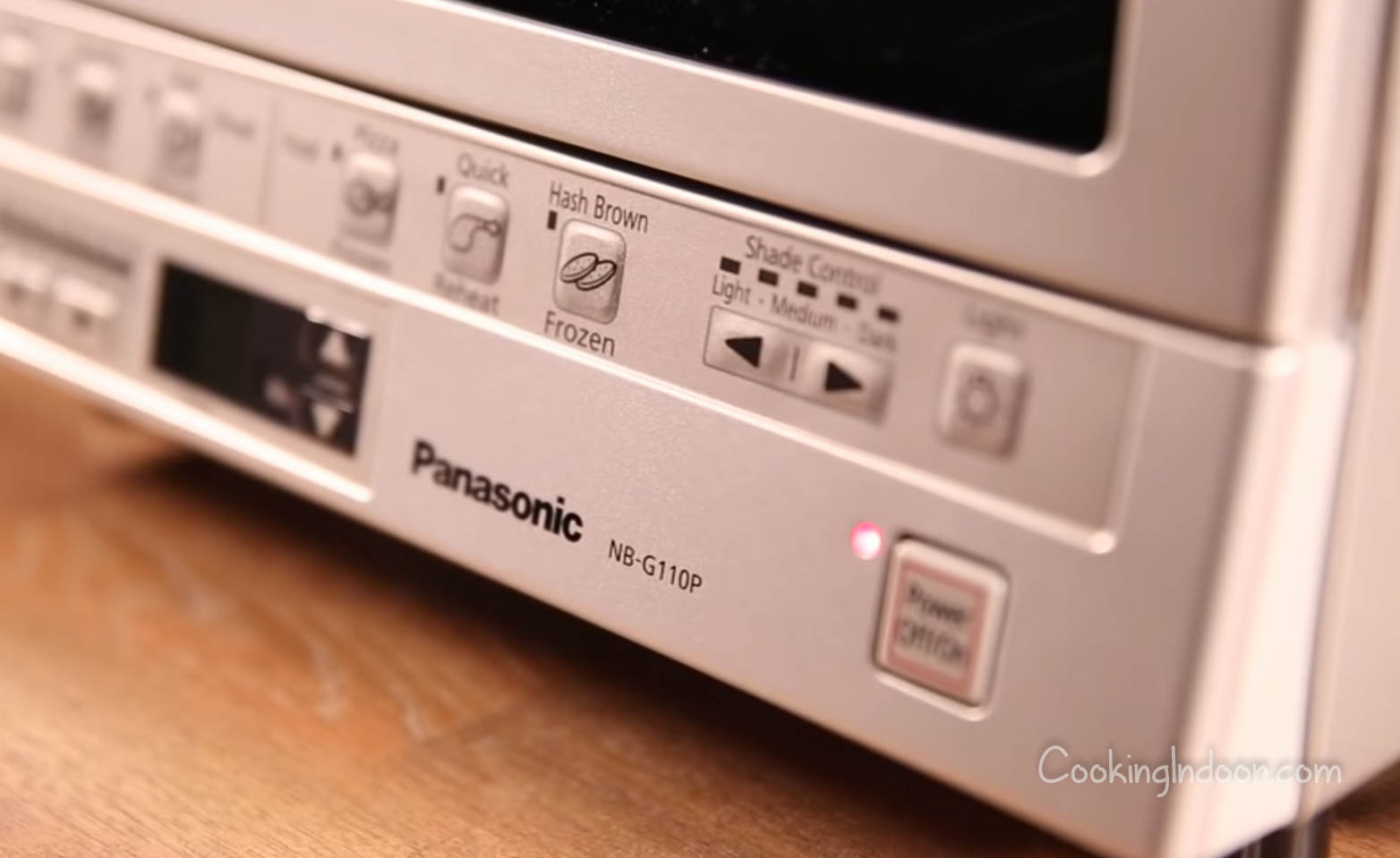 Best Panasonic toaster