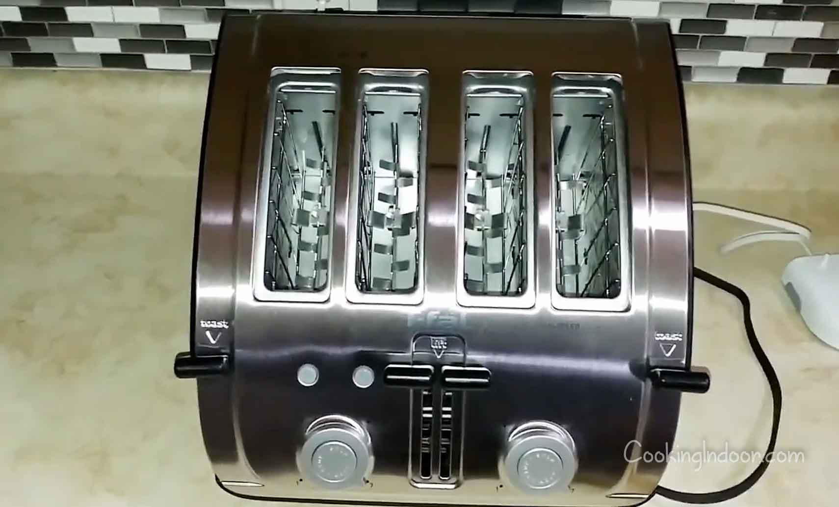 Best T-fal toaster