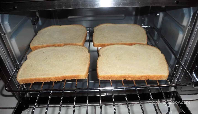 Best Toshiba toaster oven