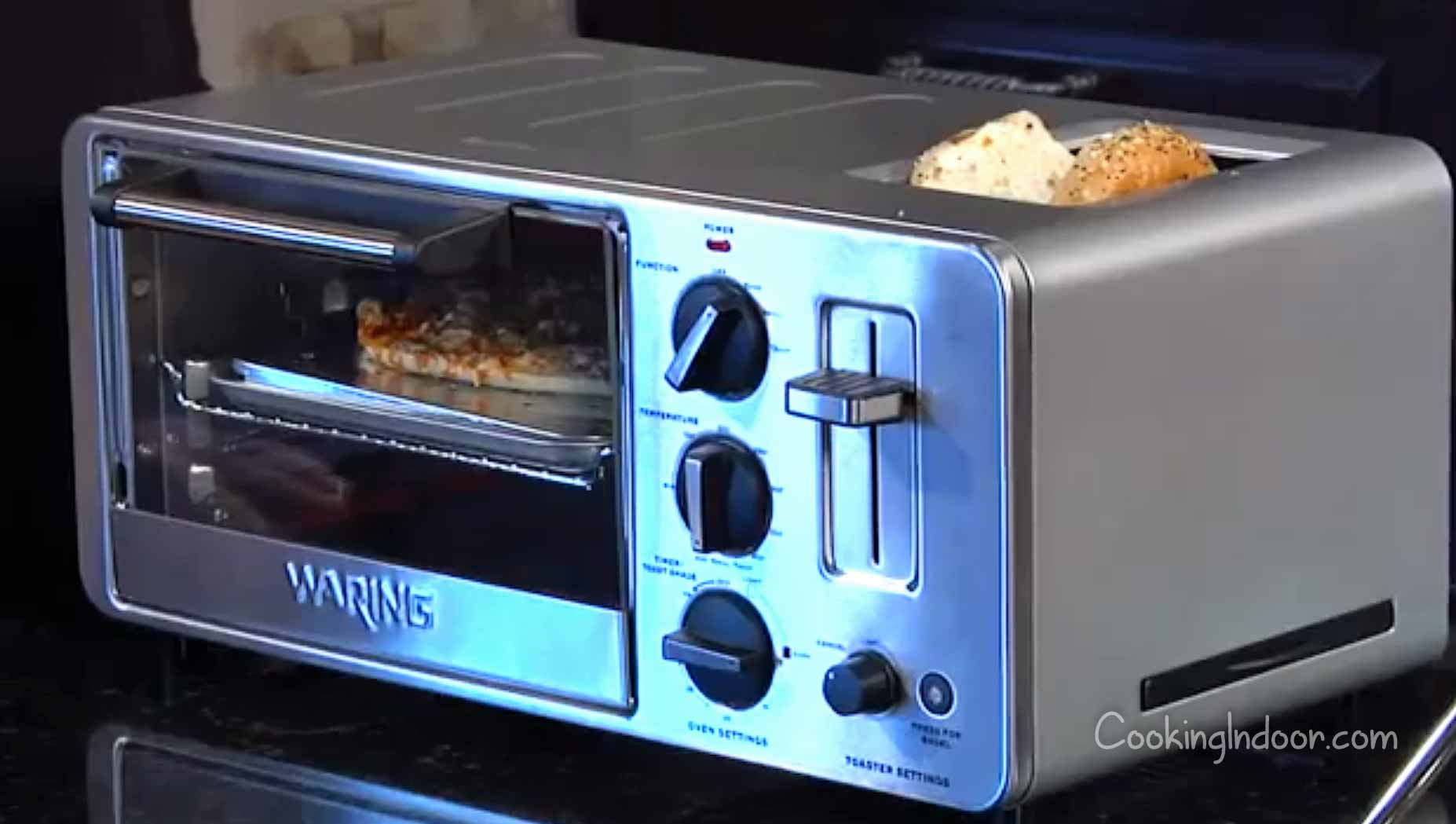 Best Waring toaster oven