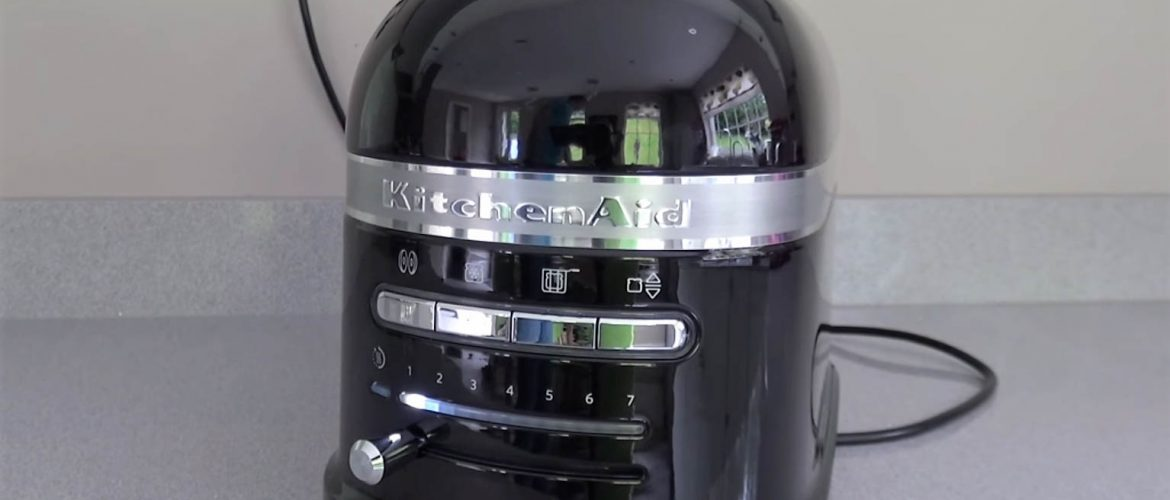 Best automatic toaster