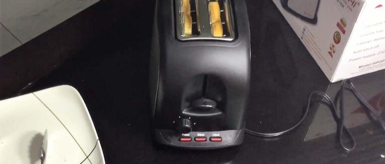 Best basic toaster