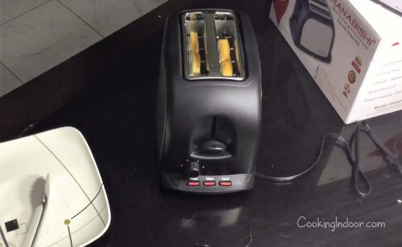 Best basic toaster