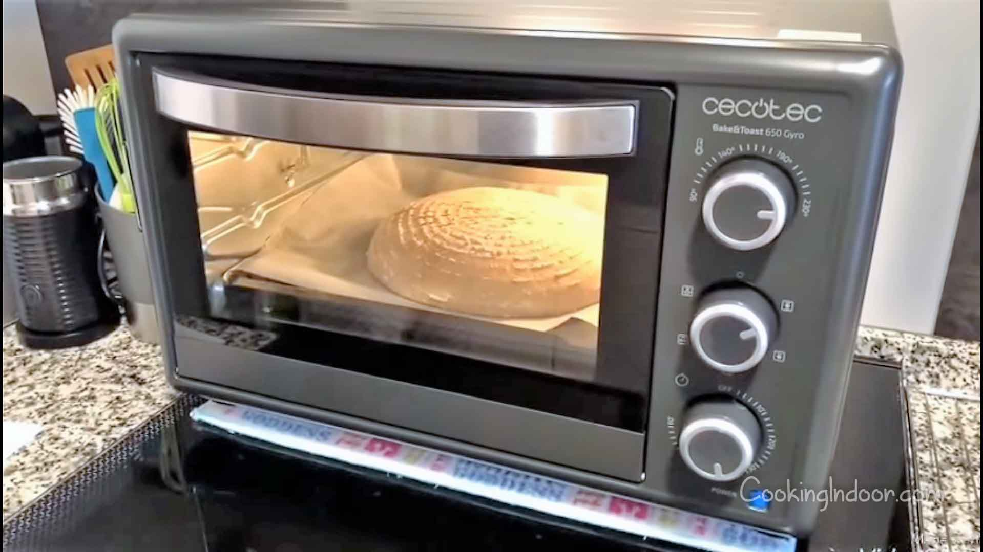 Best basic toaster oven