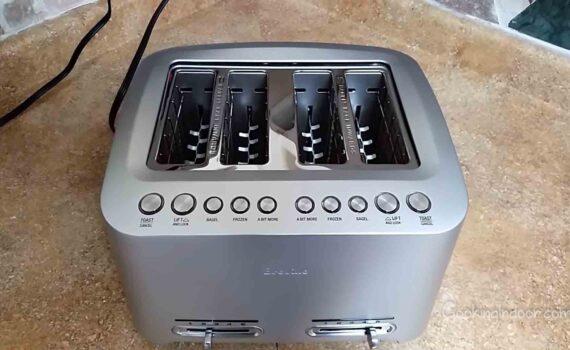 Best big toaster