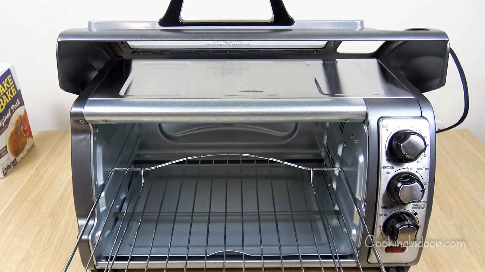 Best big toaster oven