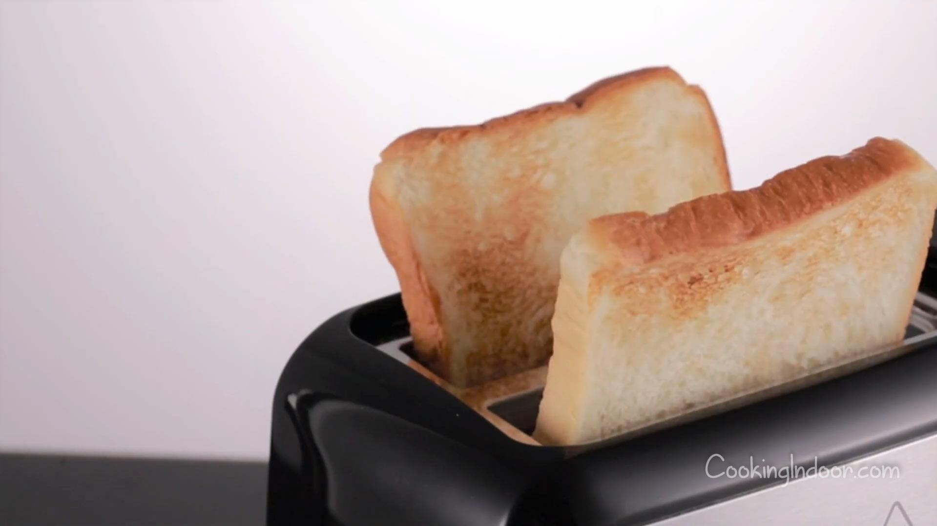 Best black stainless steel toaster