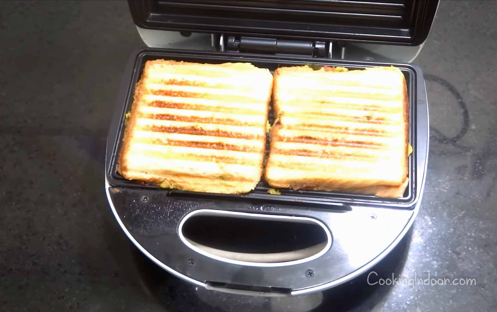 Best bread sandwich toaster