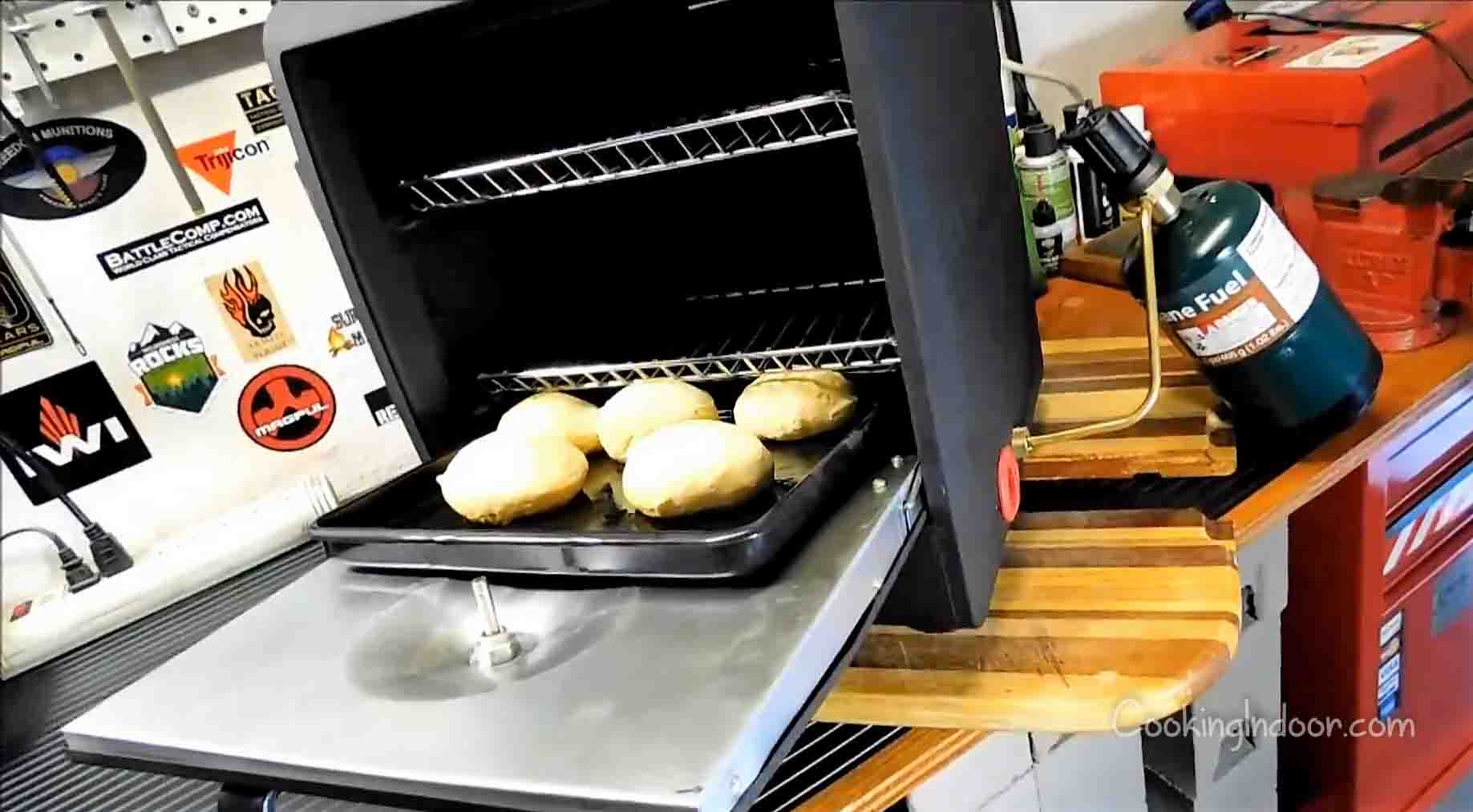 Best camping toaster oven