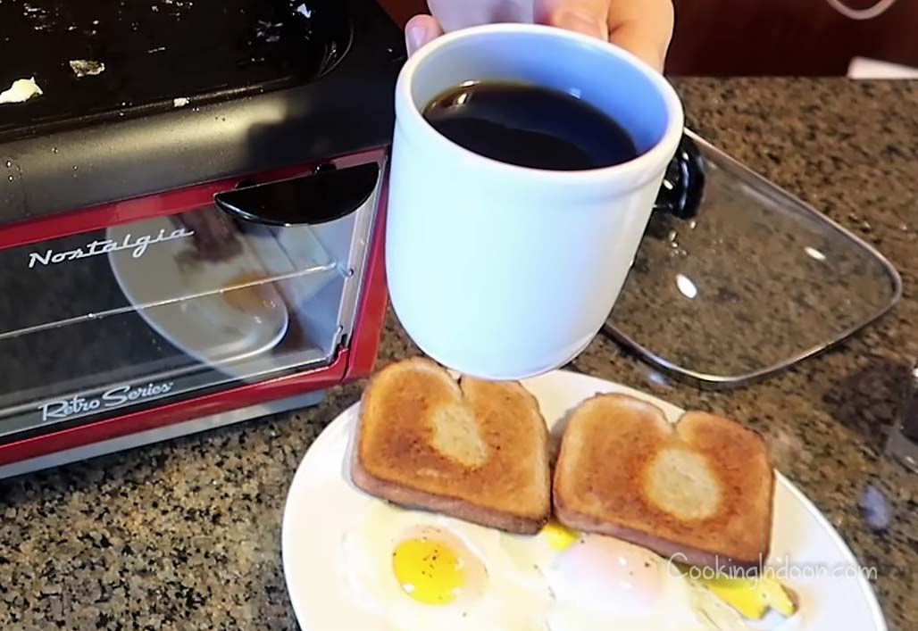 Best coffee toaster