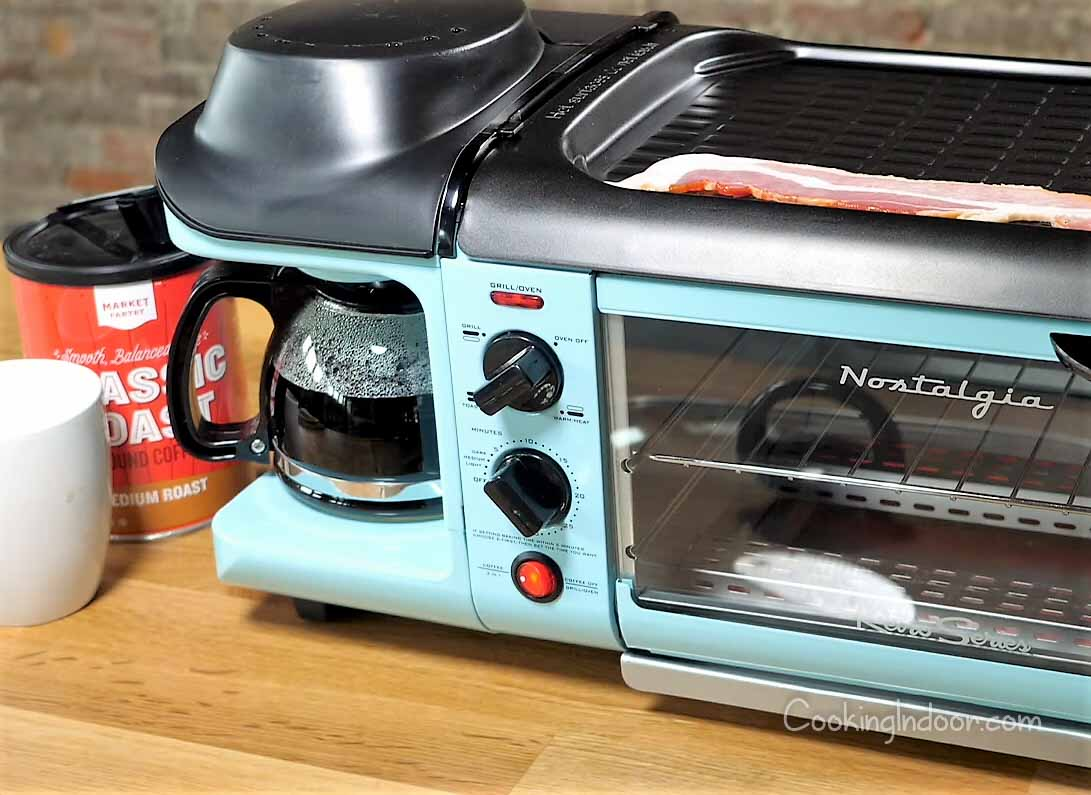 Best colored toaster ovens