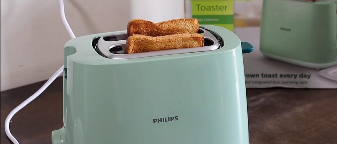 Best compact toaster
