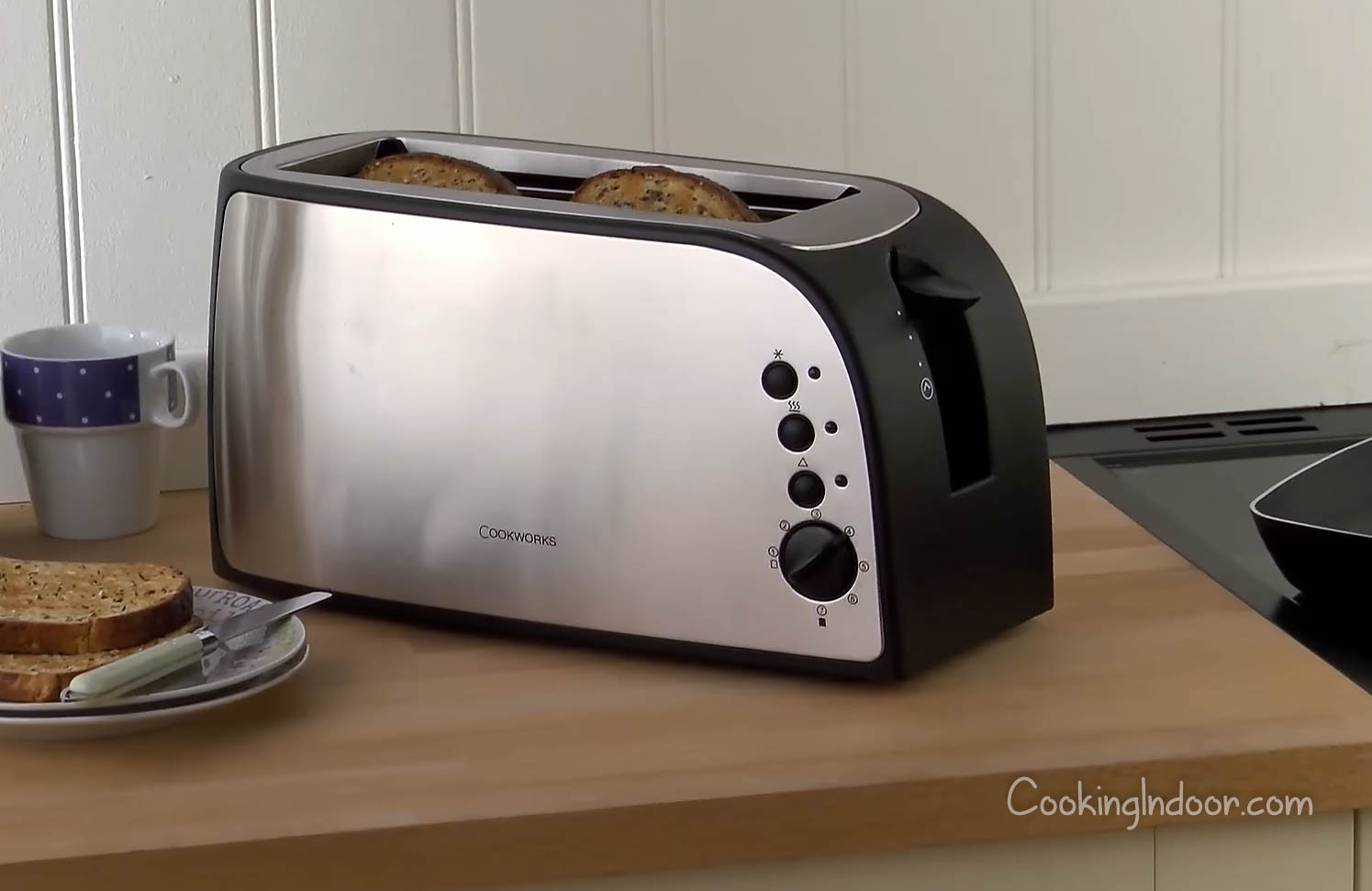 Best contemporary toaster