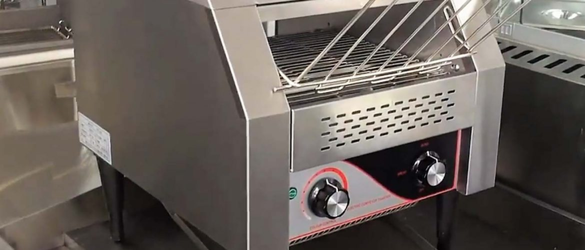 best conveyor toaster