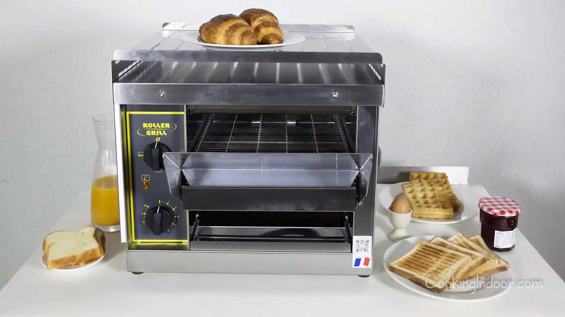 Best conveyor toaster oven