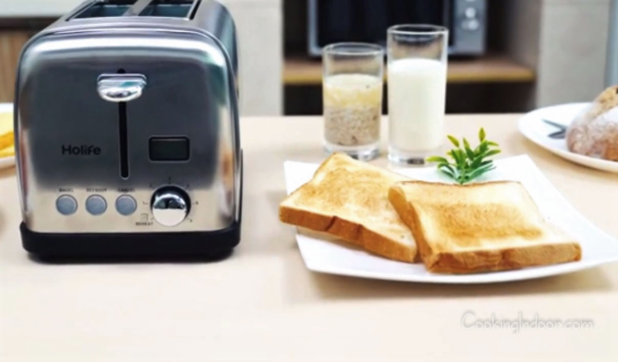 Best cool toaster