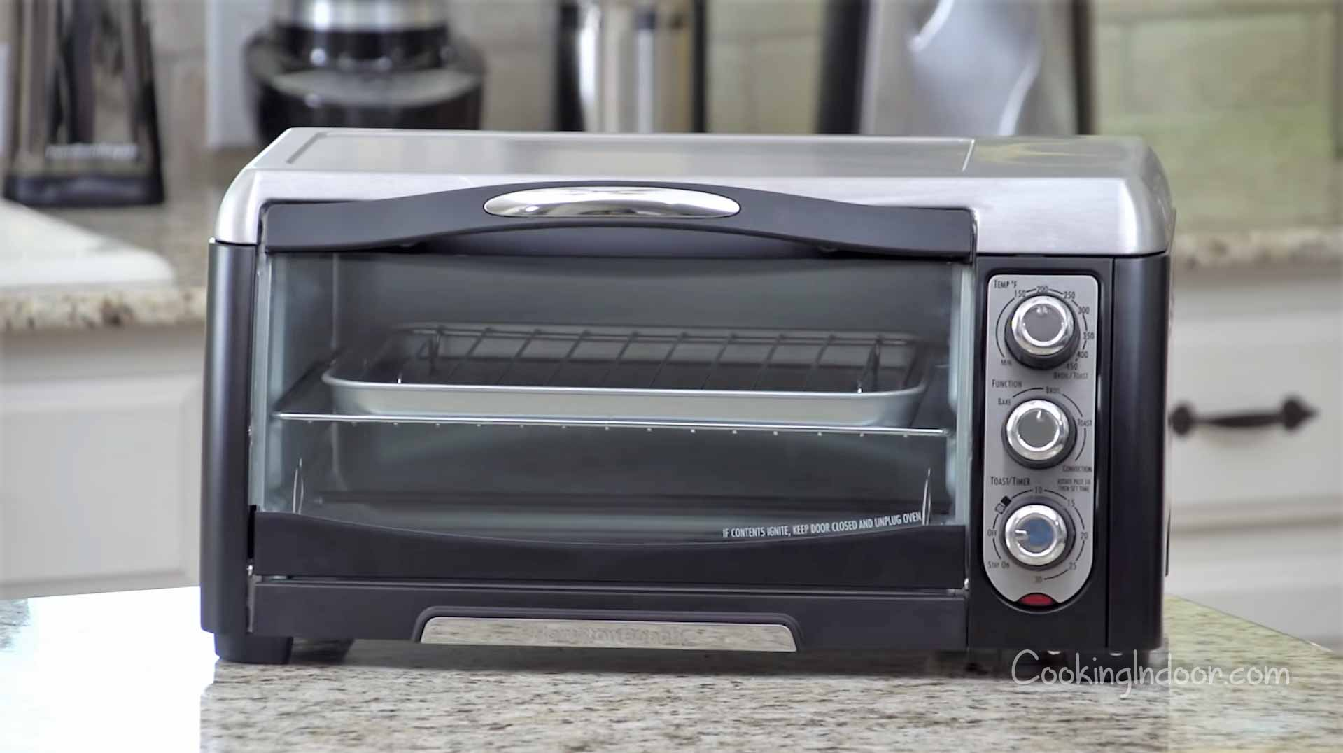 Best cool touch toaster oven