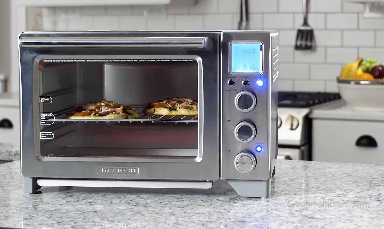 Best countertop toaster oven