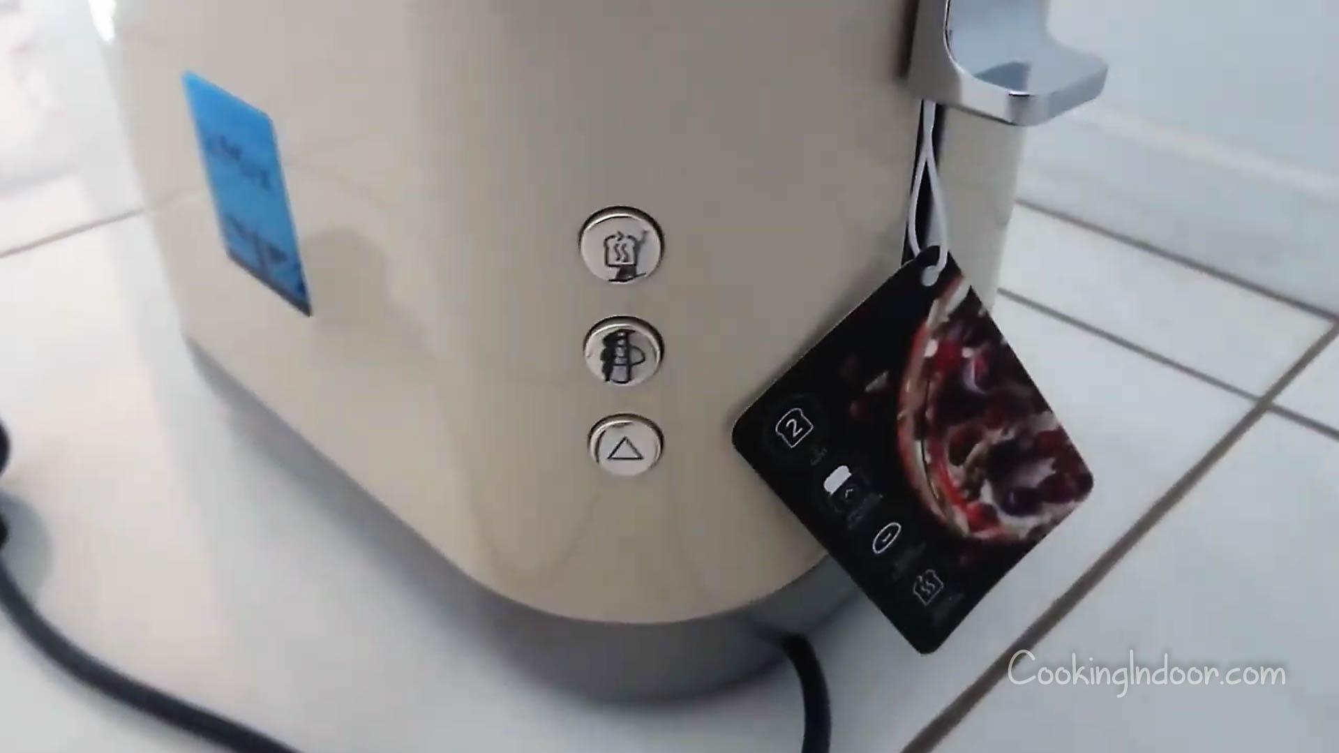Best cream toaster