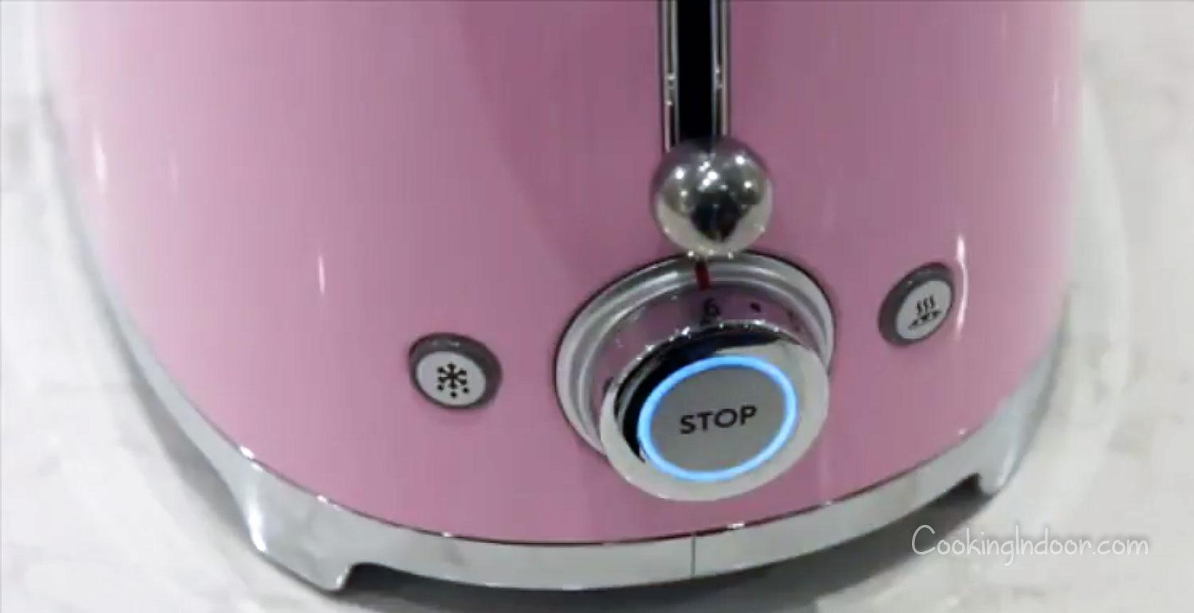 Best designer toaster