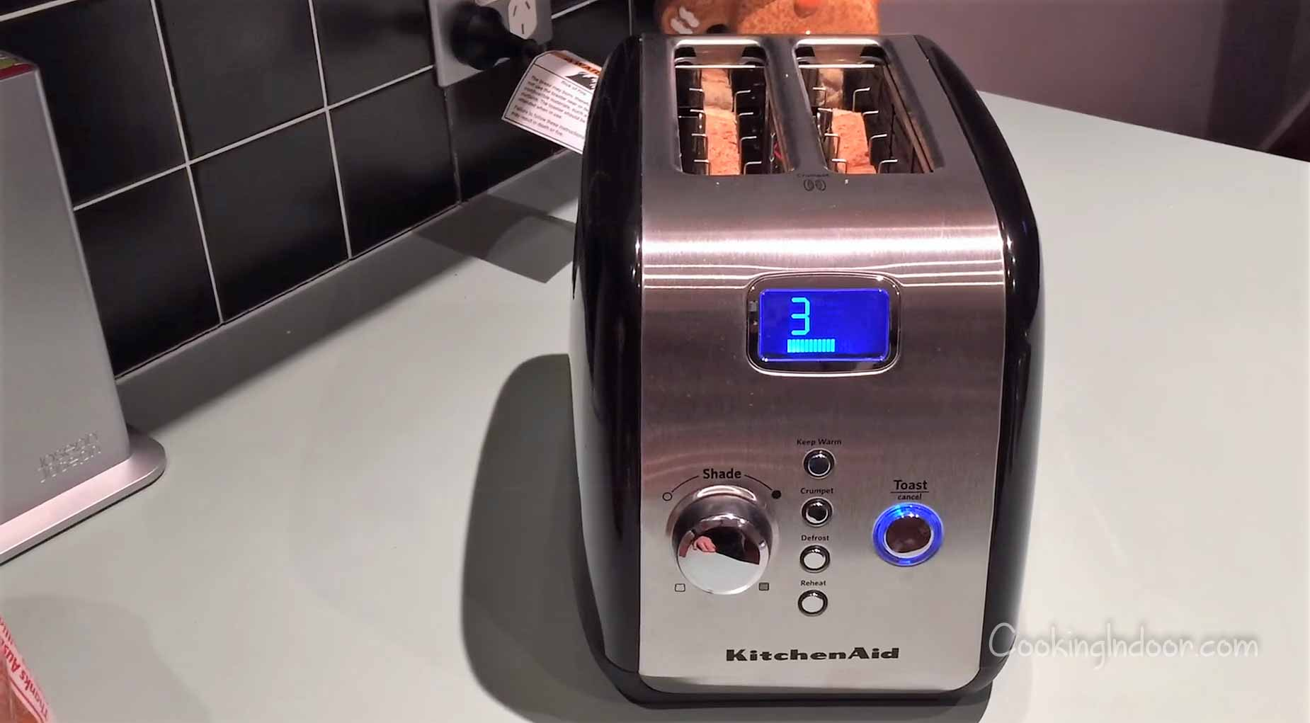 Best digital toaster