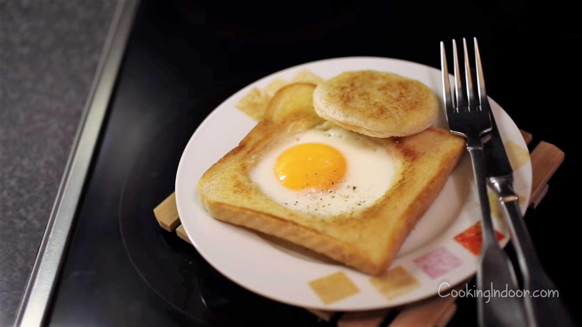 Best egg toaster
