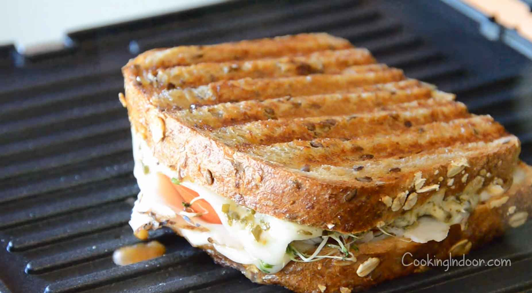 Best electric panini grill