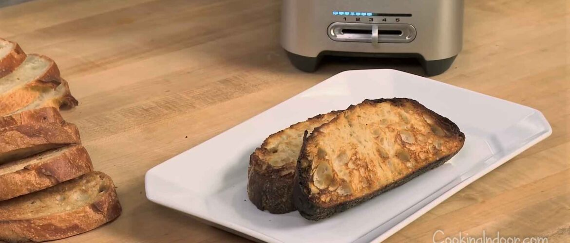 Best funky toaster