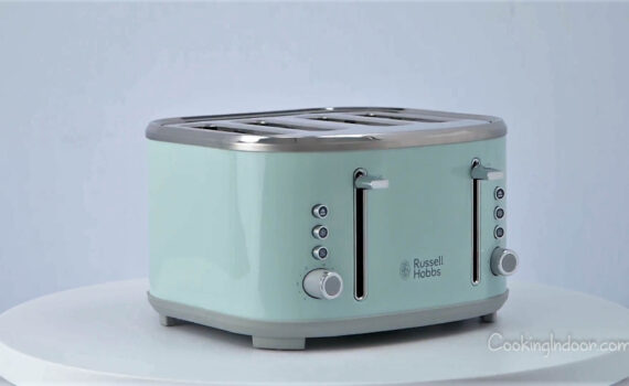 Best green toaster