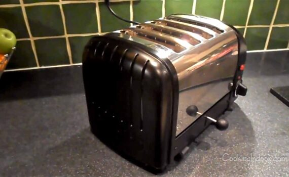Best heavy duty toaster