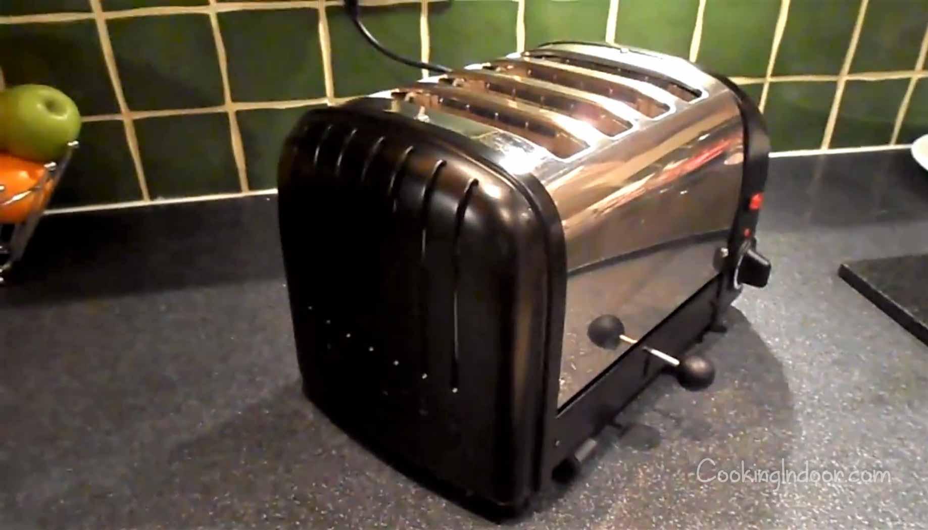Best heavy duty toaster