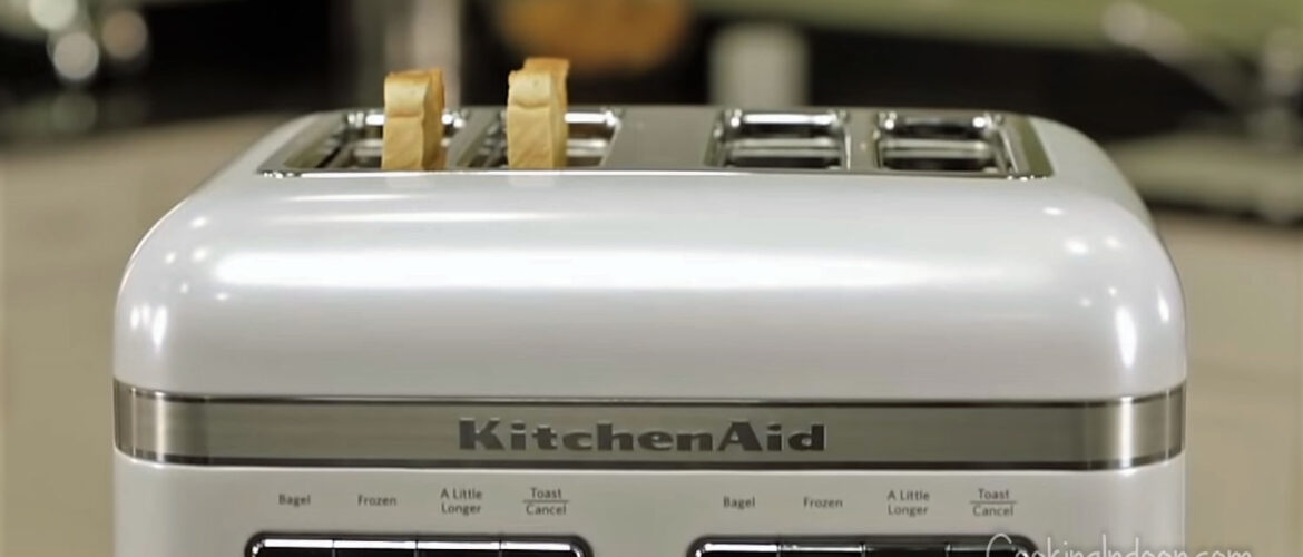 Best high end toaster