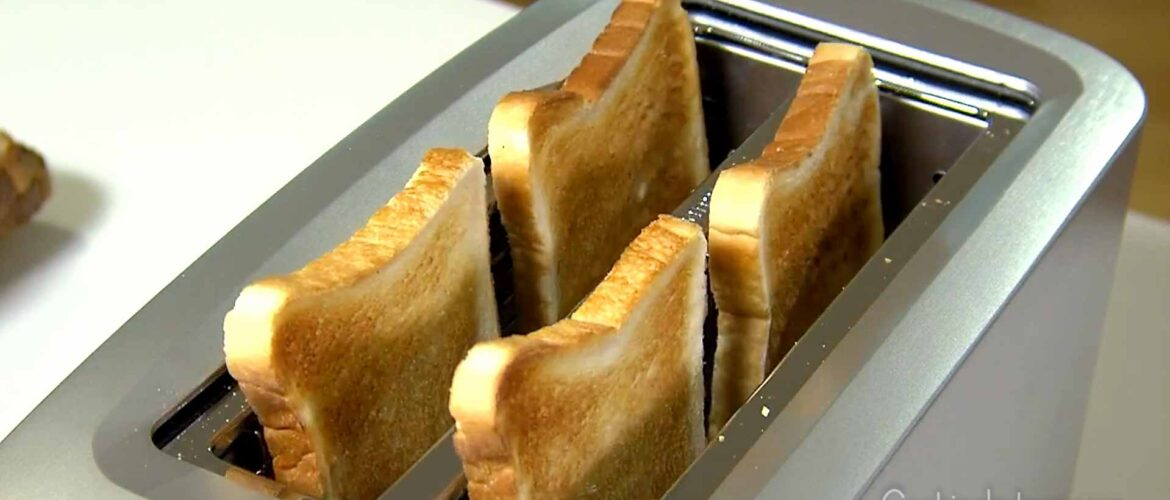 Best home toaster