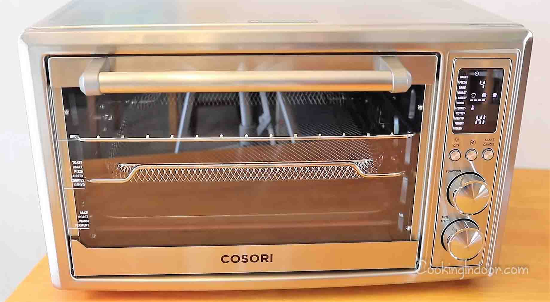 Best industrial toaster oven