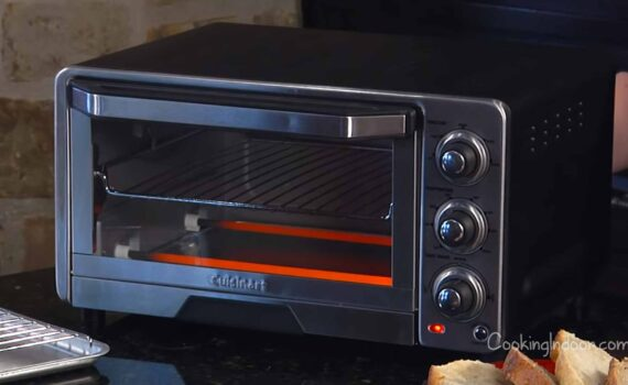 Best infrared toaster