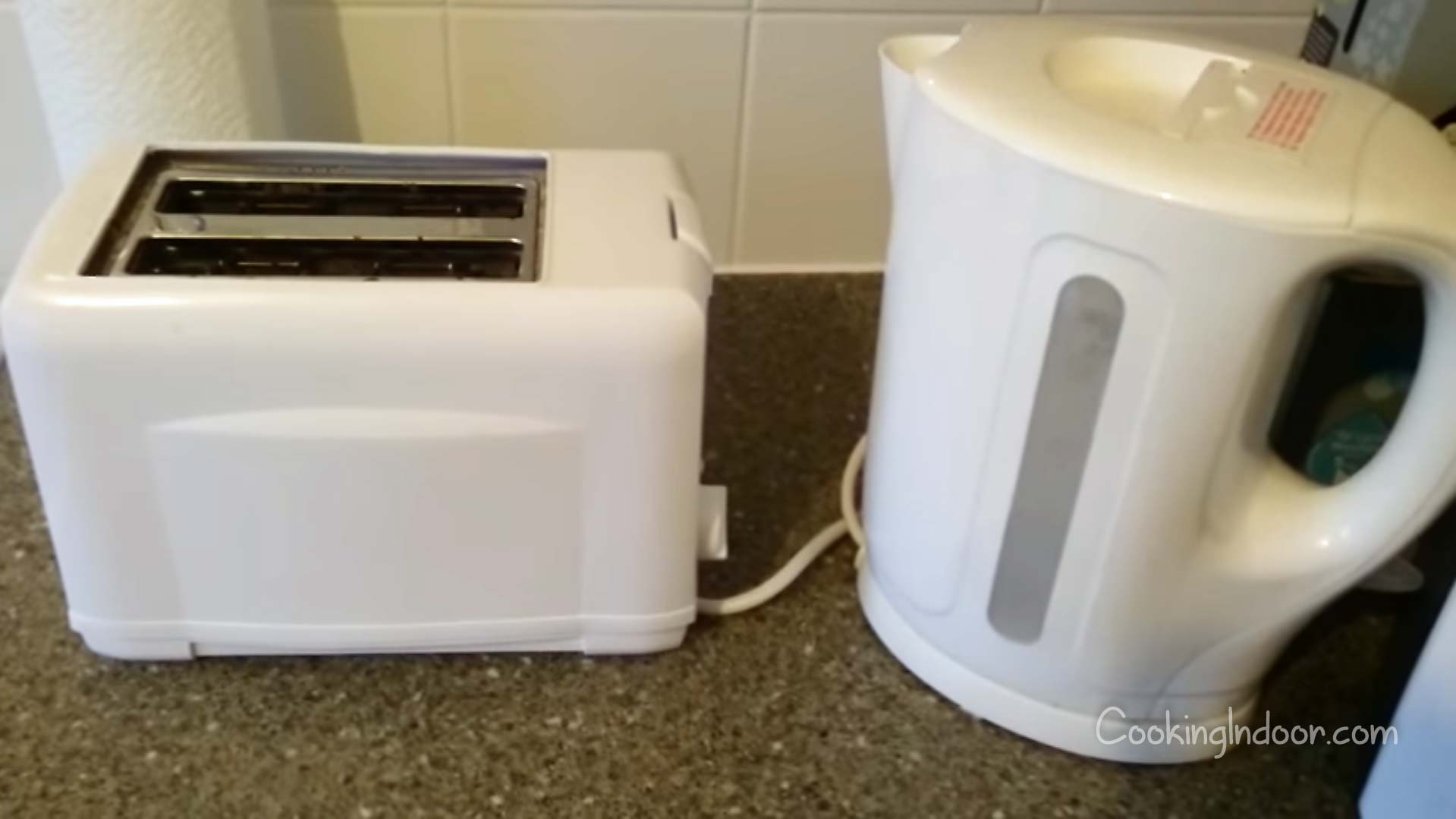Best kettle and toaster